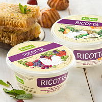 Ricotta и Ricotta Light